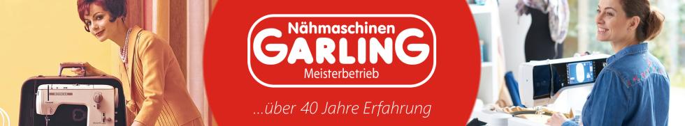 Nähmaschinen Garling - Saarland - Saarlouis