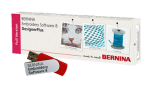 Bernina Sticksoftware 8 Designer plus